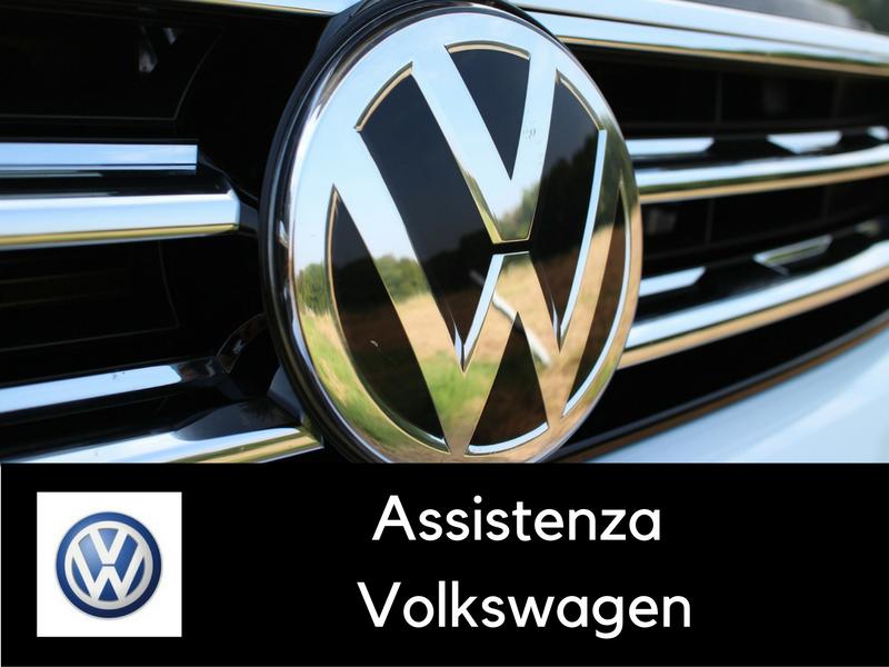 Assistenza Volkswagen