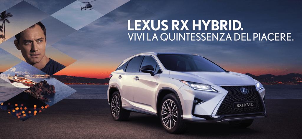 RX Hybrid Novembre